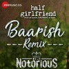 Baarish (Atif Aslam) - DJ Notorious | Zee Music Official Remix