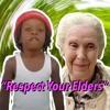"""""""Respect Your Elders!!""""   Disciplining Children (Dec 3)"""