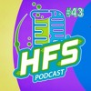 HFS Podcast #43 - Cytokine Storm & Other Good Band Names