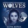 Selena Gomez X Marshmello Wolves Kepik Remix Out Now Mp3