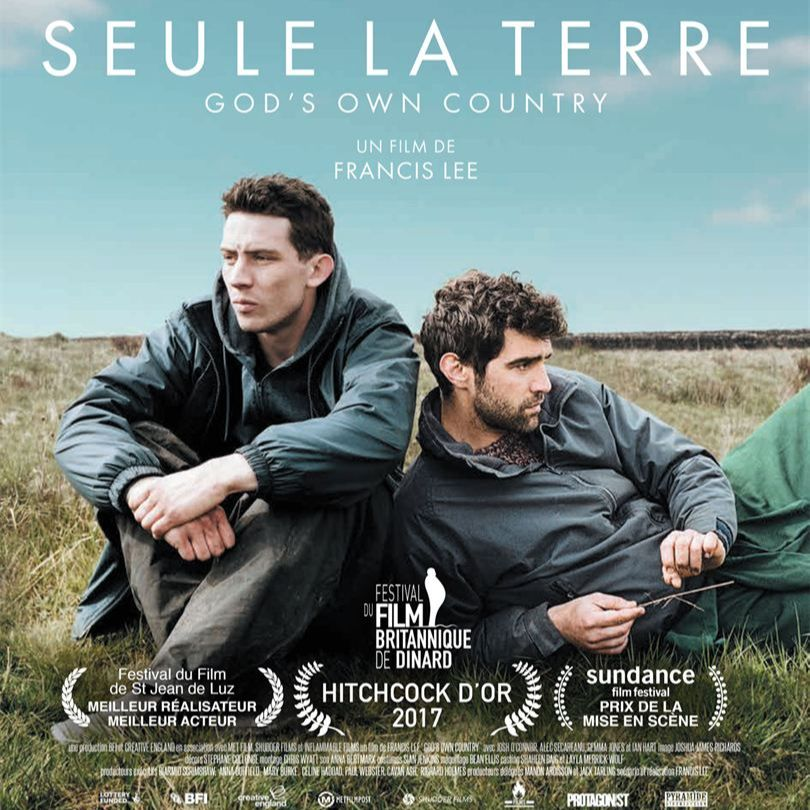 SEULE LA TERRE - Sylvain Lefort - Cineblogywood