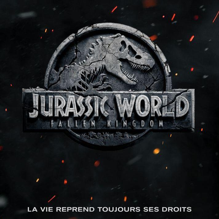 JurassicWorld : Fallen Kingdom - Thomas Camacho et Pierre Delort - Fanfootage.fr