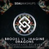 Brooks & GRX vs. Imagine Dragons - Boomerang Believer (PAUL SPARXX & Giandomenico Edit) [PITCHED]