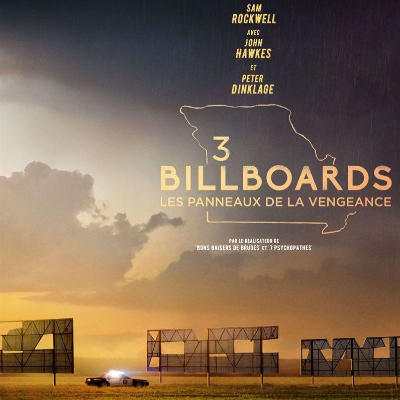 3 Billboards, Les Panneaux de la vengeance - Emmanuelle Sal
