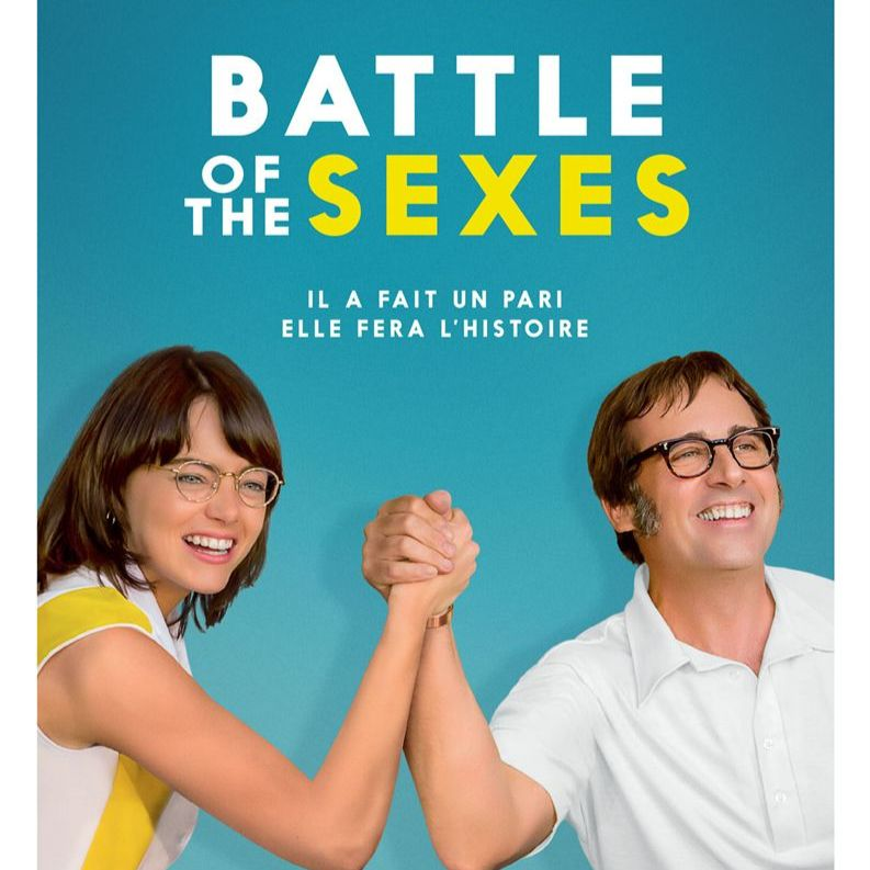 Battle Of The Sexes - Marla Singer