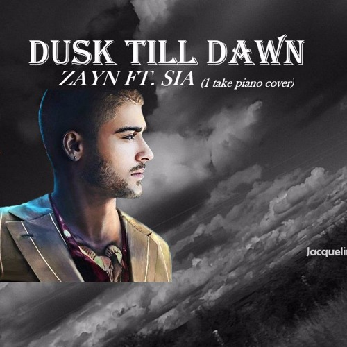 Dusk Till Dawn - ZAYN ft. Sia (cover by New Hope Club)