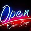 Pablo Vittar x TrollPhace & Boxinbox & Lionsize - Open Bar (Chvxs Boys Mashup)
