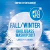 FALL & WINTER BHANGRA MASHUP 2017 - DJ RB | LASTEST PUNJABI SONGS DECEMBER 2017