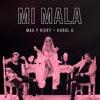 Mi Mala (Omar Traver Extended Edit)