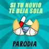 J Balvin ft. Bad Bunny (PARODIA)
