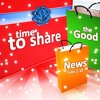 It's Time For Christmas - It's Time To Share The Good News