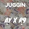 MB26 (R9 x AY)  - Juggin