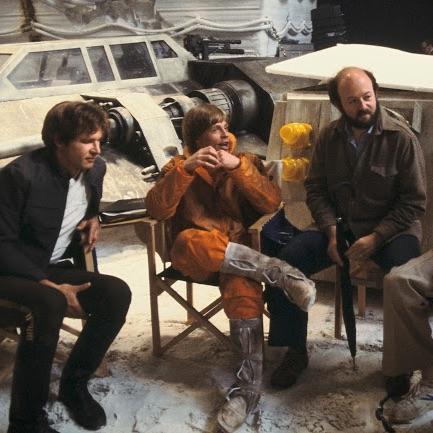 Entretien avec Paul Hirsch, monteur de Star Wars et de Brian De Palma dans Flashback #16