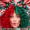 Sia - Everyday Is Christmas (Tyler Instrumental Remake)