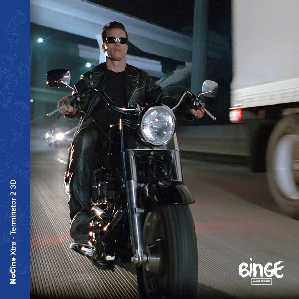 Xtra - Terminator 2 3D