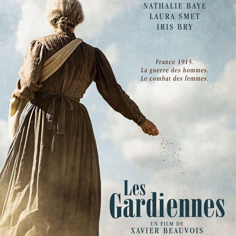 LES GARDIENNES - Stéphane Valette