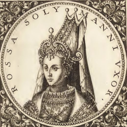 Hürrem Sultan or Roxelana, Empress of the East | Leslie Peirce