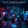 Sia Feat. Kendrick Lamar - The Greatest (Rocket Fun  DKRAUS)