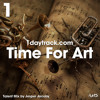 Talent Mix #84 | Jesper Jacoby - Time For Art | 1daytrack.com