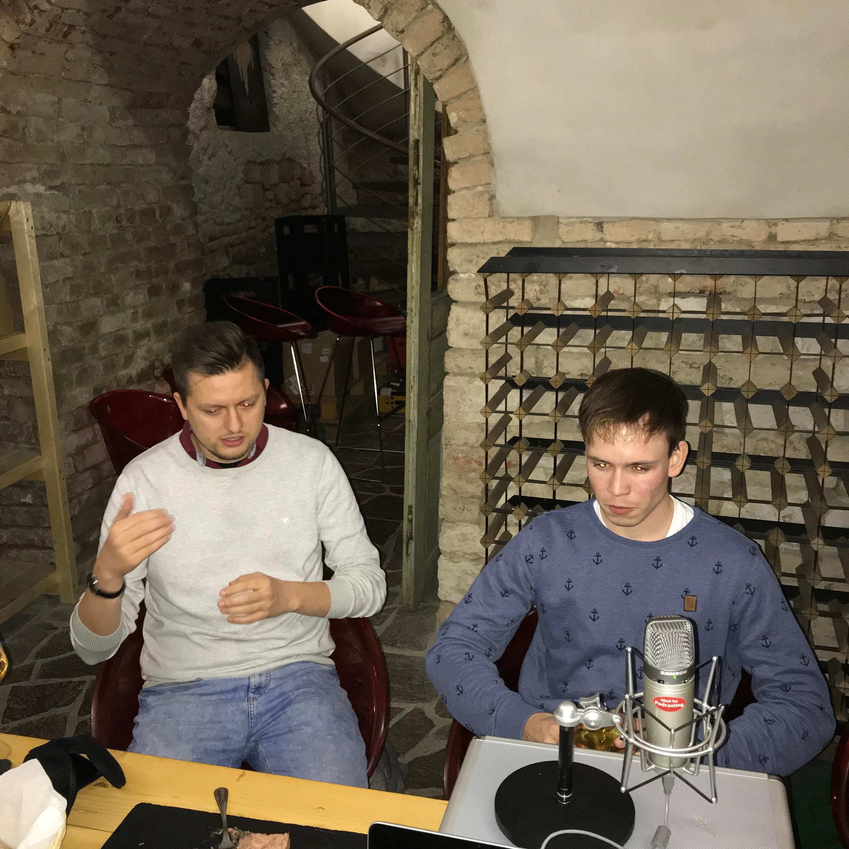 CZ Podcast 183 - SmartLook