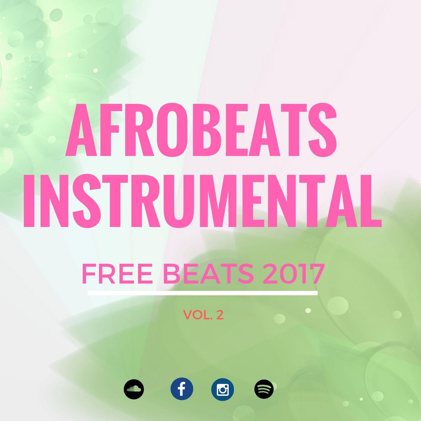 Big Booty Dance || Afrobeats Instrumental 2017(Free Beat)🔥️‼