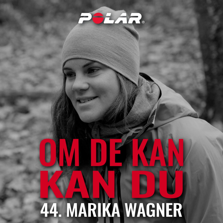 44. Marika Wagner, Swimrun