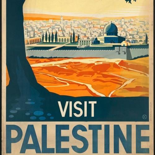 40º Día Internacional de Solidaridad con el Pueblo Palestino
