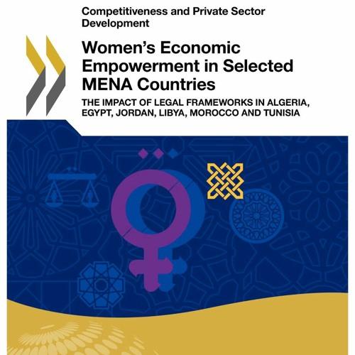 Empoderamiento económico de las mujeres en países MENA
