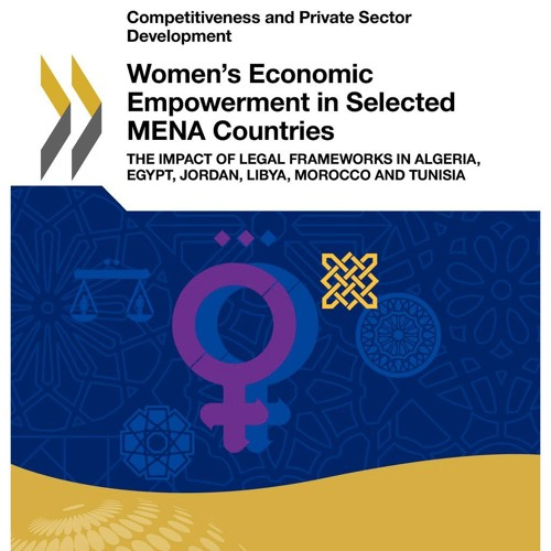 Women's Economic Empowerment in MENA Countries