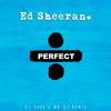 Ed Sheeran - Perfect (Dj Dark & MD Dj Remix)
