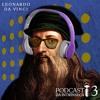 Podcast da Intrínseca 3 – Leonardo da Vinci, Steve Jobs e como fazer lançamentos simultâneos