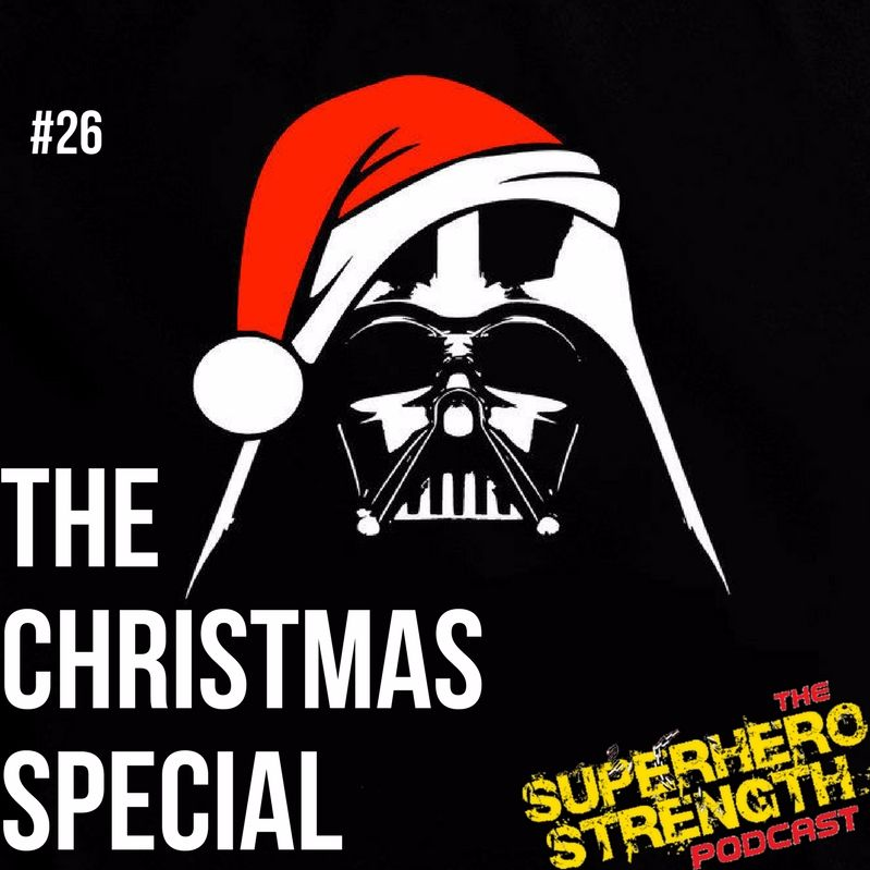 Episode 26: The Star Wars Christmas Special