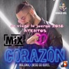 Mix La Rompe Corazones & Felices los 4 Maluma & Tu Foto Ozuna [Follow Me]