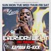 YFN Lucci ft. PnB Rock - Everyday We Lit (KAYVIAN Re-Kick)