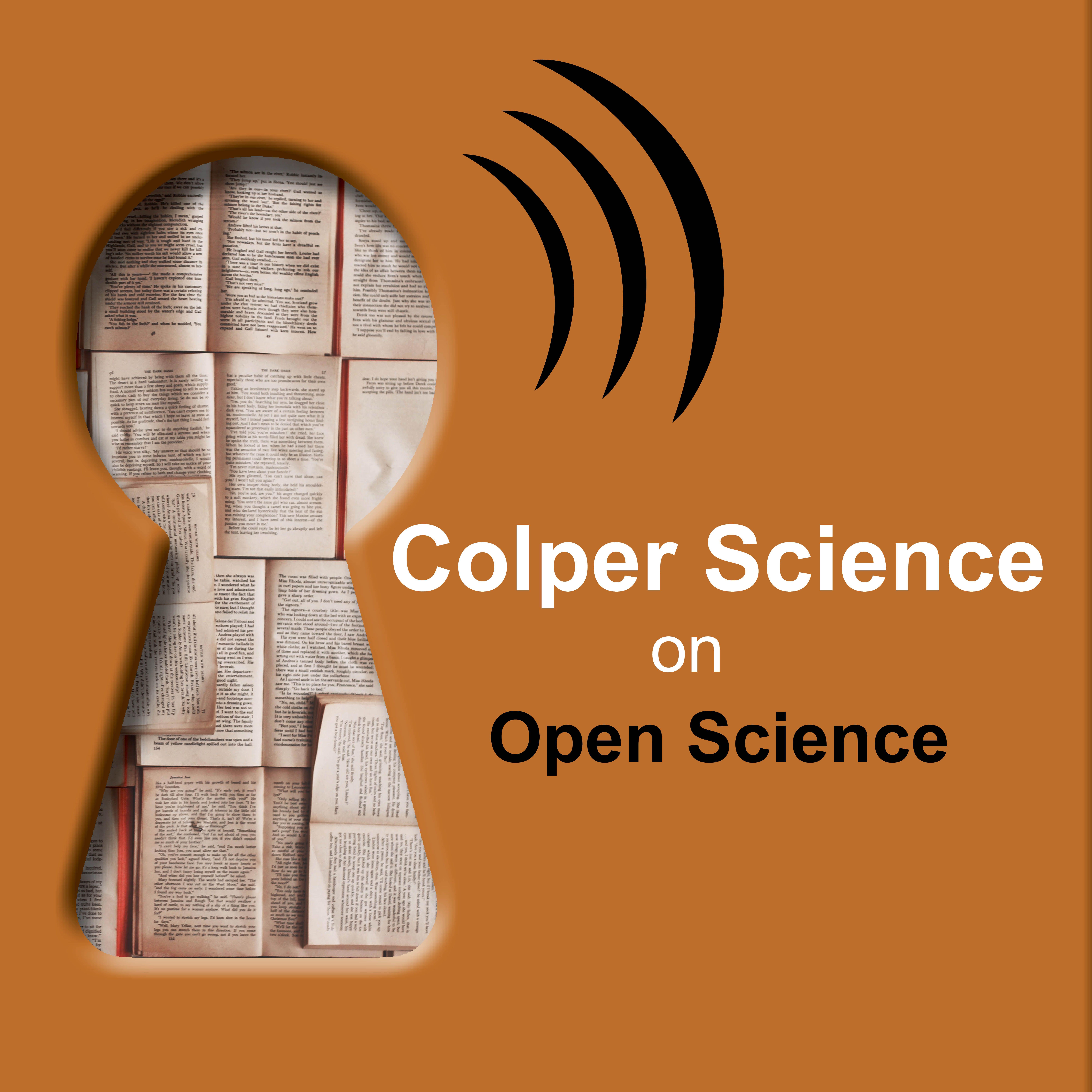 "Episode 05B - Bonus - Rachel explains the concept of ""Open Access Materials"""