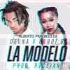 Ozuna Ft Cardi B La Modelo Alberto Pradillo 2017 Extended Edit Mp3
