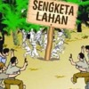 '10 Tahun Konflik Anak Usaha Wilmar Group vs Warga Kalteng, Aktornya Polisi hingga Tokoh'