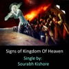 Signs Of Kingdom Of Heaven: Christian Gospel Rock Songs English by Pop Rock For Humanity
