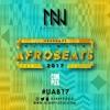 Ultimate Afrobeats 2017 #UAB17