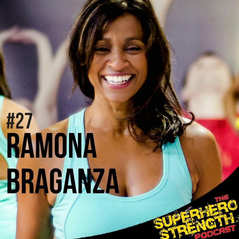 Episode 27: Ramona Braganza