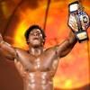 WWE - Orlando Jordan 1 (Too Much Mustard)