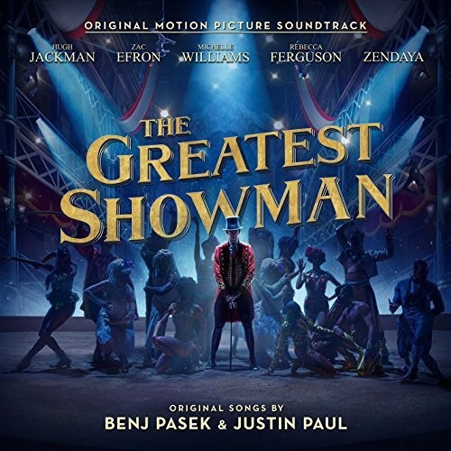 Zac Efron, Zendaya - Rewrite The Stars (from The Greatest Showman)(BEZESIE REMIX) ft. Kate Miles