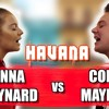 Havana( Sing off Conor Maynard and Anna Maynard