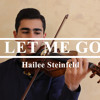 Let Me Go - Hailee Steinfeld and Alesso ft. Florida Georgia Line, - Samvel Hakobyan Violin Cover