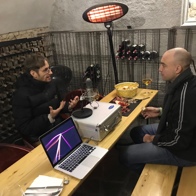 CZ Podcast 185 - Rekola