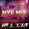 WiLD 949 (Best of 2017 Mix)