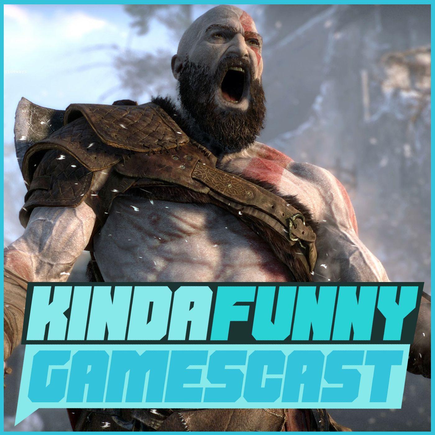2018 Video Game Predictions - Kinda Funny Gamescast Ep. 151