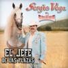 Sergio Vega - Disculpe Usted