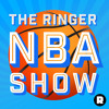 The King in the Fourth Joins King James, the Raptors Evolve, and the L.A. Teams Diverge (Ep. 185)