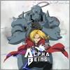 Fullmetal Alchemist Brotherhood [Alpha Being Edit]